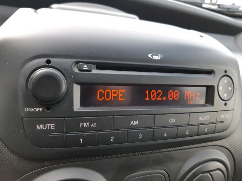 Photo 7 de l'offre de PEUGEOT BIPPER 117 L1 1.3 HDI 75CH PACK CLIM à 6990€ chez Carlyss automobiles Vitré