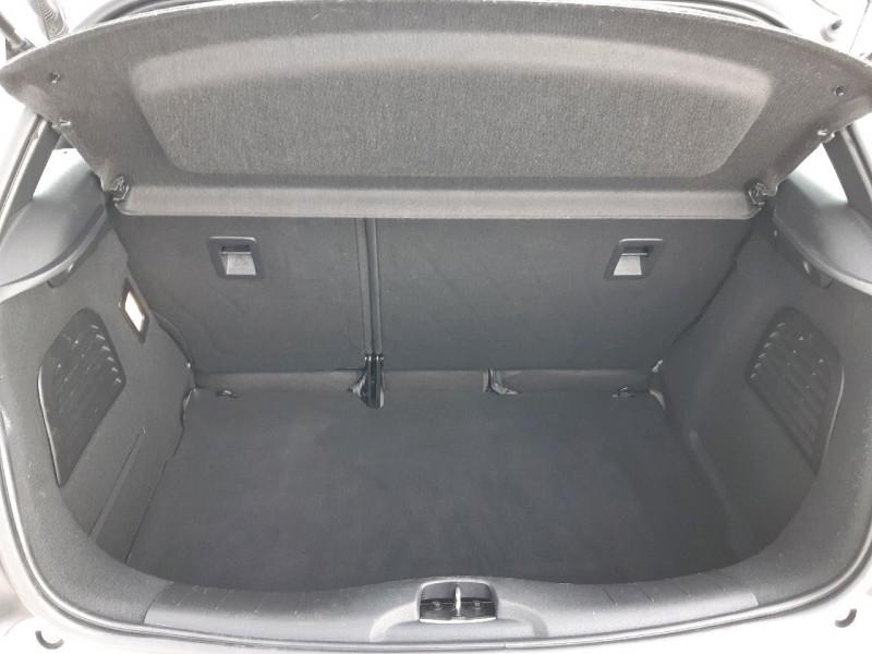Photo 8 de l'offre de DS DS 3 PURETECH 82CH CHIC à 10990€ chez Carlyss automobiles Vitré