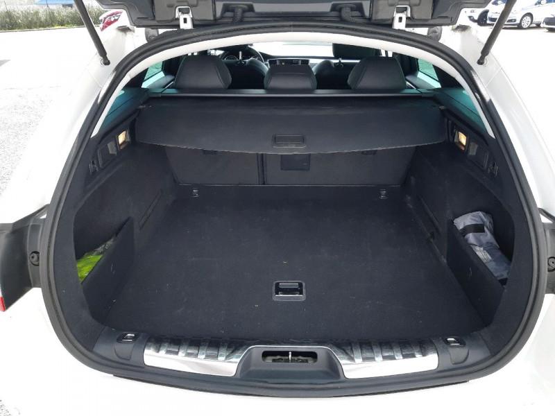 Photo 13 de l'offre de PEUGEOT 508 SW 2.0 BLUEHDI 180CH FAP GT EAT6 à 16990€ chez Carlyss automobiles Vitré