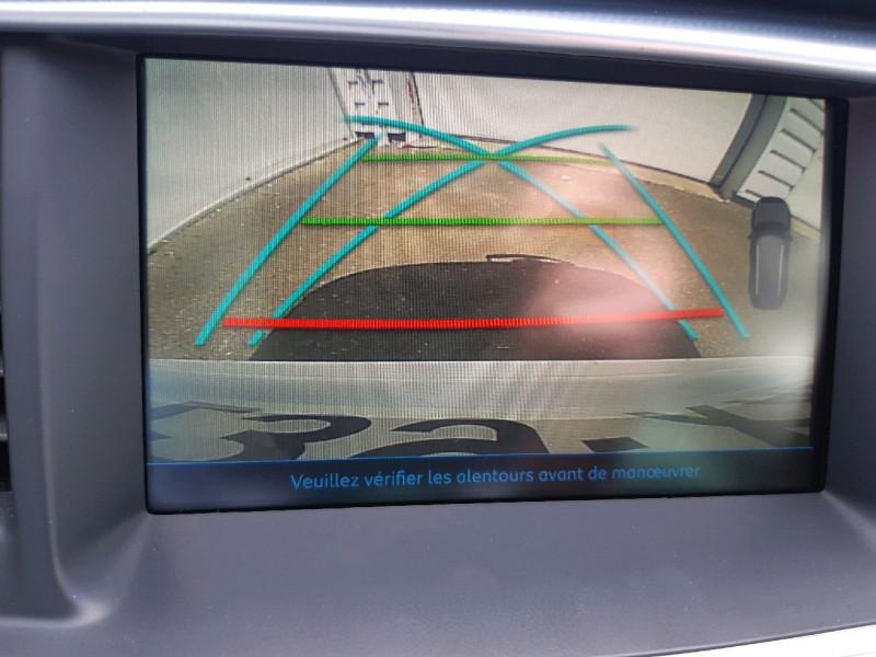 Photo 12 de l'offre de PEUGEOT 508 SW 2.0 BLUEHDI 180CH FAP GT EAT6 à 16990€ chez Carlyss automobiles Vitré
