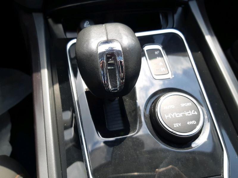 Photo 11 de l'offre de PEUGEOT 508 RXH 2.0 E-HDI FAP ETG6 + ELECTRIQUE 37CH EURO6 à 17490€ chez Carlyss automobiles Vitré