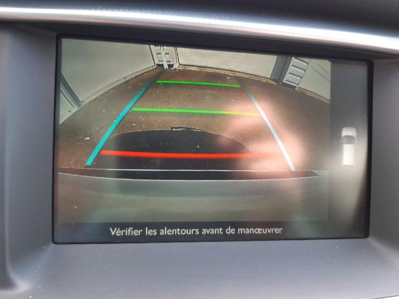 Photo 13 de l'offre de PEUGEOT 508 RXH 2.0 E-HDI FAP ETG6 + ELECTRIQUE 37CH EURO6 à 17490€ chez Carlyss automobiles Vitré