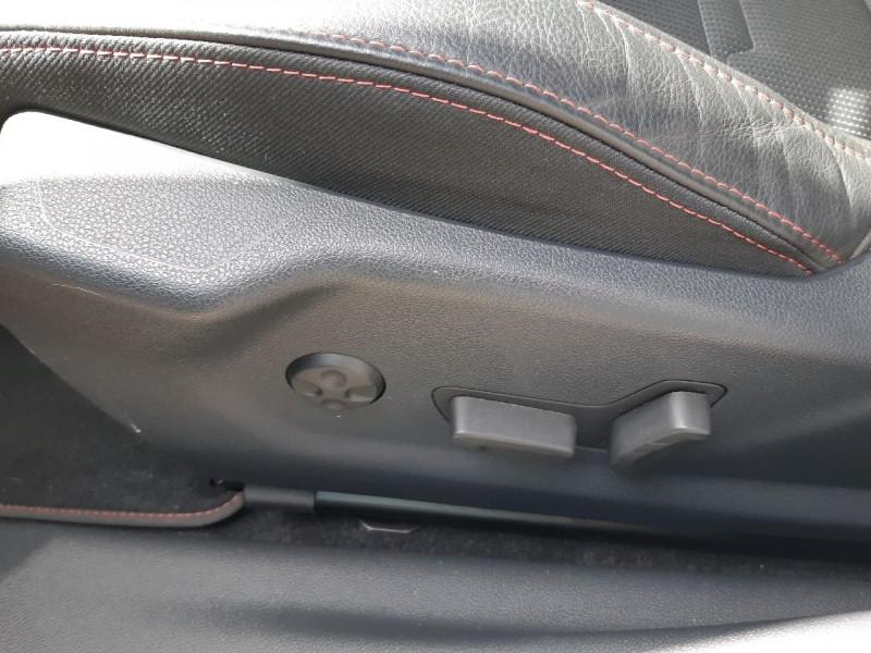 Photo 9 de l'offre de PEUGEOT 508 SW 2.0 BLUEHDI 180CH FAP GT EAT6 à 16990€ chez Carlyss automobiles Vitré