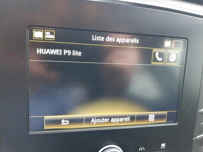 Photo 9 de l'offre de RENAULT MEGANE IV ESTATE 1.5 BLUE DCI 115CH BUSINESS EDC à 15990€ chez Carlyss automobiles Vitré