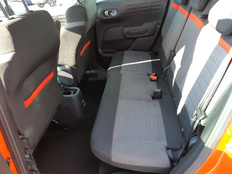 Photo 7 de l'offre de CITROEN C3 AIRCROSS BLUEHDI 120CH S&S SHINE à 15290€ chez Carlyss automobiles Vitré