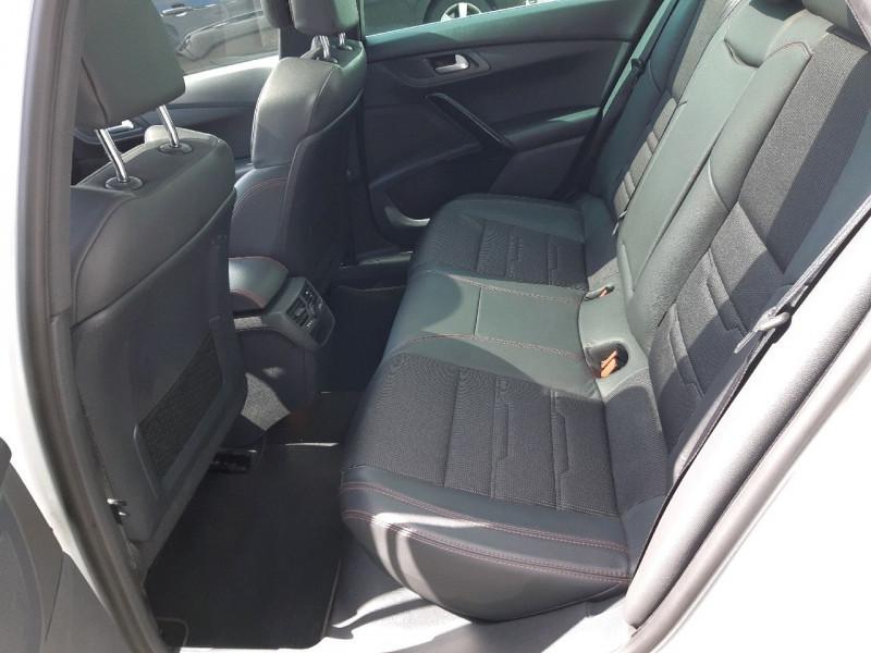 Photo 7 de l'offre de PEUGEOT 508 SW 2.0 BLUEHDI 180CH FAP GT EAT6 à 16990€ chez Carlyss automobiles Vitré