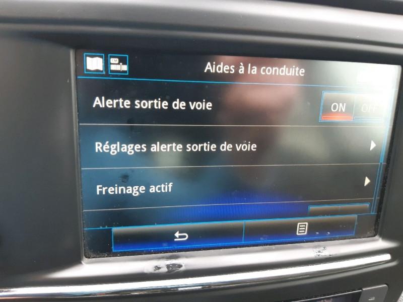 Photo 11 de l'offre de RENAULT KADJAR 1.6 DCI 130CH ENERGY INTENS X-TRONIC à 16990€ chez Carlyss automobiles Vitré