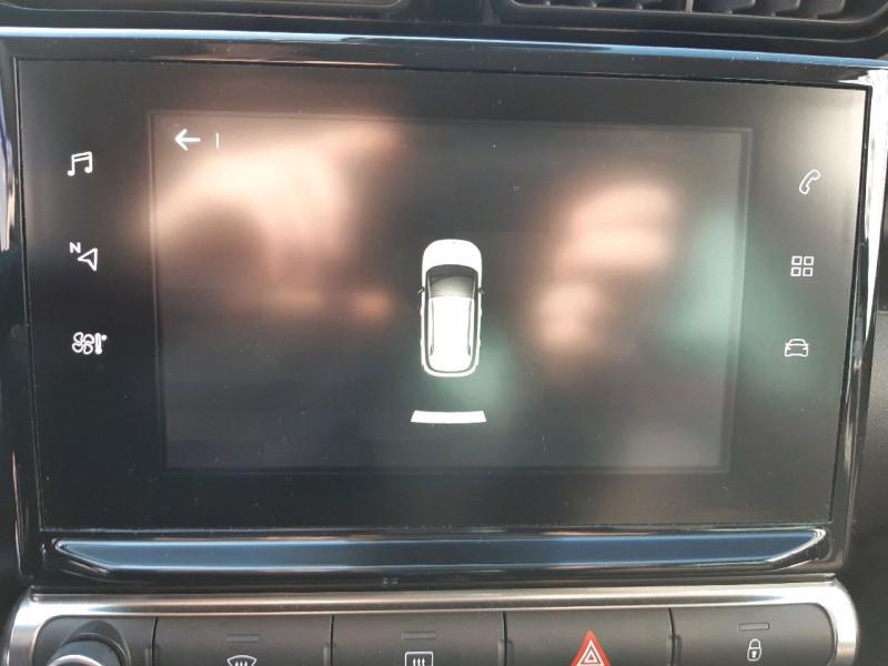 Photo 13 de l'offre de CITROEN C3 AIRCROSS BLUEHDI 120CH S&S SHINE à 15290€ chez Carlyss automobiles Vitré