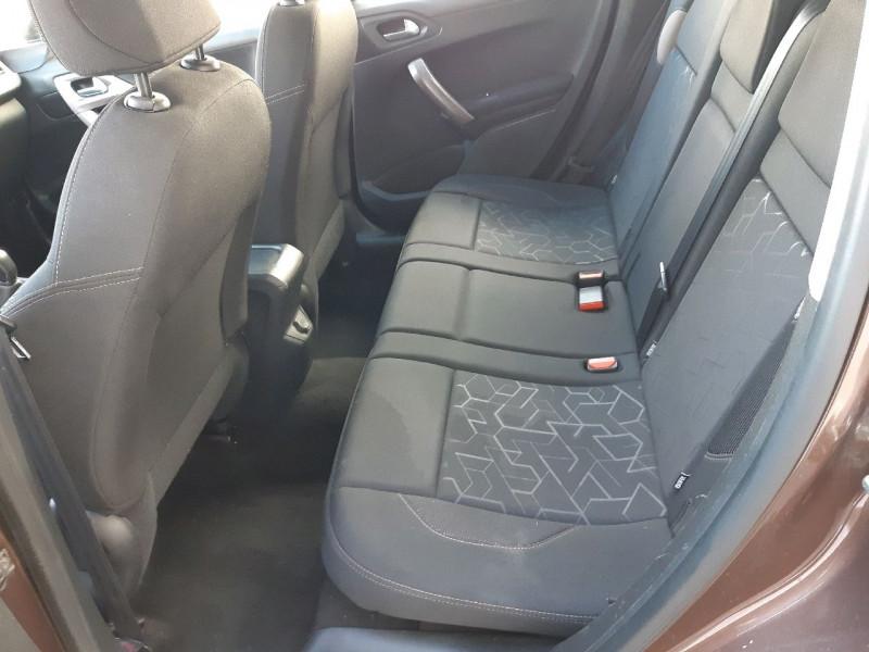 Photo 6 de l'offre de PEUGEOT 2008 1.6 E-HDI92 FAP BUSINESS PACK à 7990€ chez Carlyss automobiles Vitré