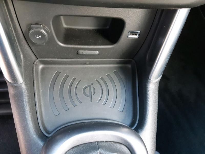 Photo 10 de l'offre de CITROEN C3 AIRCROSS BLUEHDI 120CH S&S SHINE à 15290€ chez Carlyss automobiles Vitré