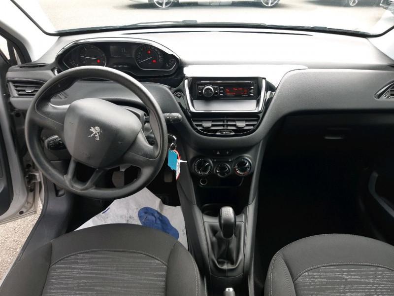 Photo 7 de l'offre de PEUGEOT 208 1.6 BLUEHDI 75CH ACCESS 3P à 6990€ chez Carlyss automobiles Vitré