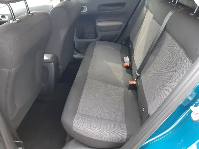 Photo 7 de l'offre de CITROEN C4 CACTUS PURETECH 110CH S&S SHINE à 13790€ chez Carlyss automobiles Vitré