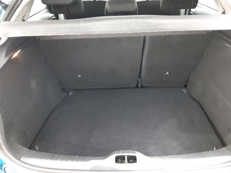 Photo 5 de l'offre de CITROEN C4 CACTUS PURETECH 110CH S&S SHINE à 13790€ chez Carlyss automobiles Vitré