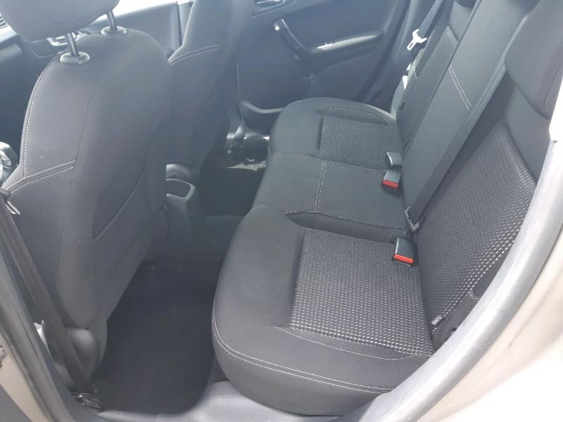 Photo 7 de l'offre de PEUGEOT 208 1.6 BLUEHDI 100CH ALLURE 5P à 10790€ chez Carlyss automobiles Vitré