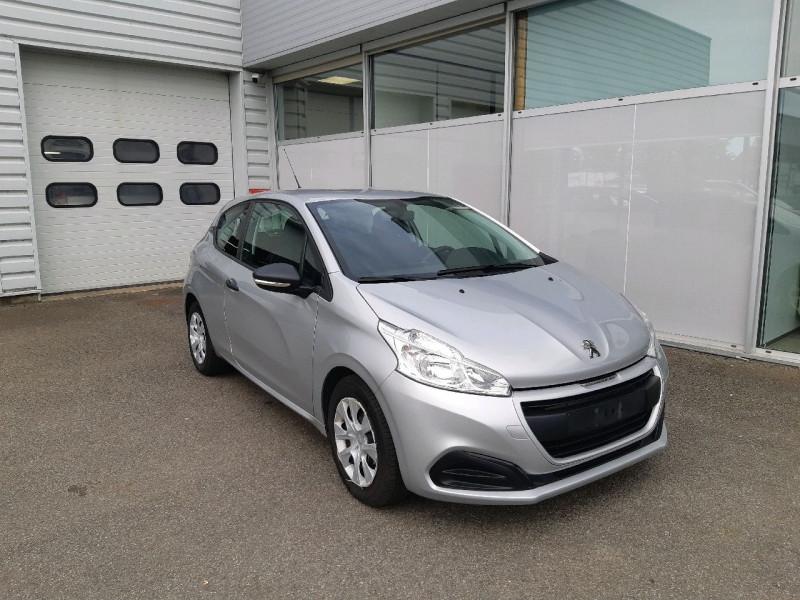 Photo 1 de l'offre de PEUGEOT 208 1.6 BLUEHDI 75CH ACCESS 3P à 6990€ chez Carlyss automobiles Vitré