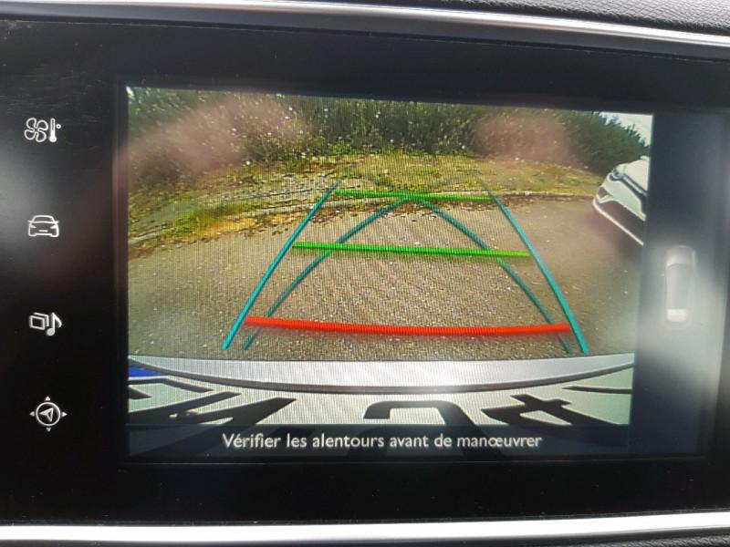 Photo 12 de l'offre de PEUGEOT 308 1.6 BLUEHDI 100CH ACTIVE BUSINESS S&S 5P à 10790€ chez Carlyss automobiles Vitré