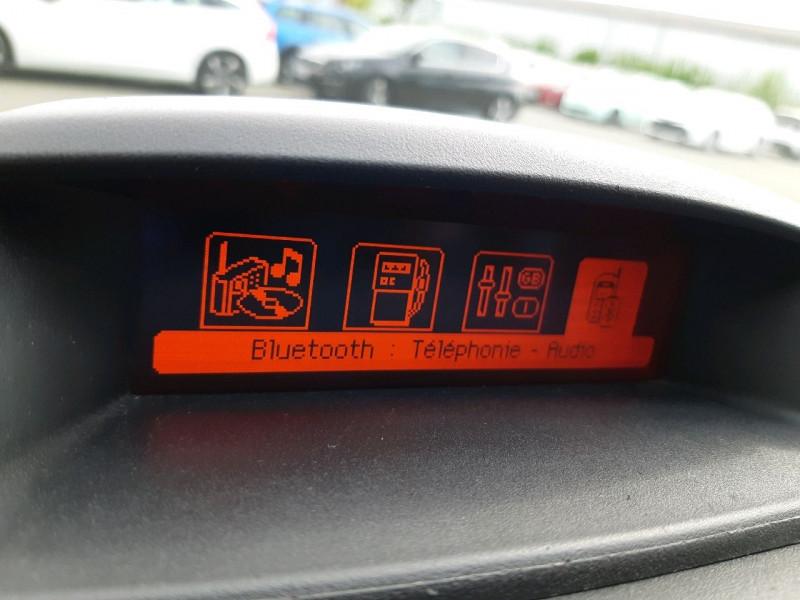 Photo 8 de l'offre de CITROEN BERLINGO 20 L1 1.6 HDI 75 CLUB à 8490€ chez Carlyss automobiles Vitré