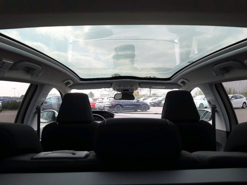 Photo 9 de l'offre de PEUGEOT 308 SW 2.0 BLUEHDI 150CH ALLURE S&S à 11990€ chez Carlyss automobiles Vitré