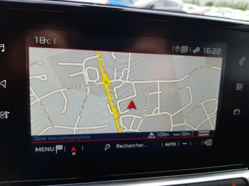 Photo 10 de l'offre de CITROEN C4 CACTUS PURETECH 110CH S&S SHINE à 13790€ chez Carlyss automobiles Vitré