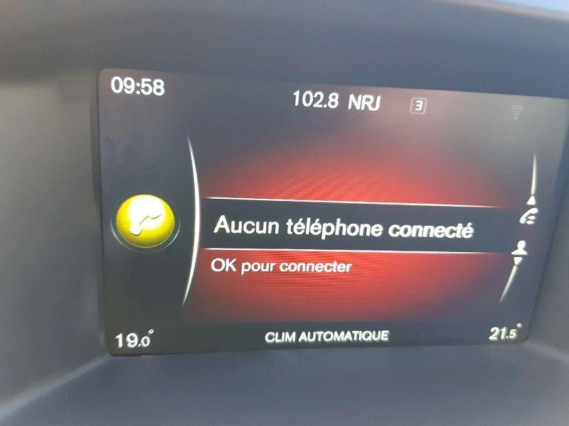 Photo 9 de l'offre de VOLVO V60 D4 190CH R-DESIGN GEARTRONIC à 12990€ chez Carlyss automobiles Vitré