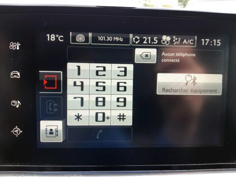 Photo 11 de l'offre de CITROEN C4 CACTUS BLUEHDI 100 SHINE S&S ETG6 à 11290€ chez Carlyss automobiles Vitré