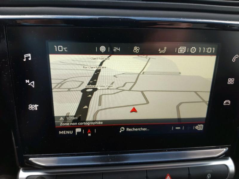 Photo 9 de l'offre de CITROEN C3 BLUEHDI 100CH SHINE BUSINESS S&S à 11990€ chez Carlyss automobiles Vitré