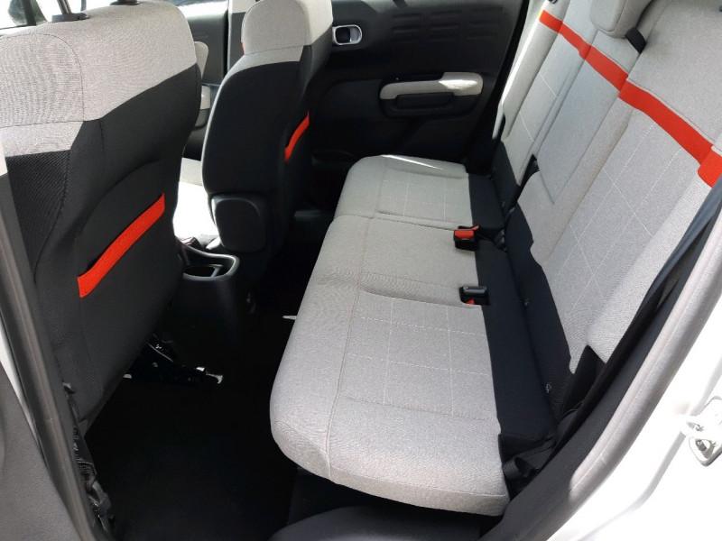 Photo 7 de l'offre de CITROEN C3 AIRCROSS BLUEHDI 120CH S&S FEEL à 15990€ chez Carlyss automobiles Vitré