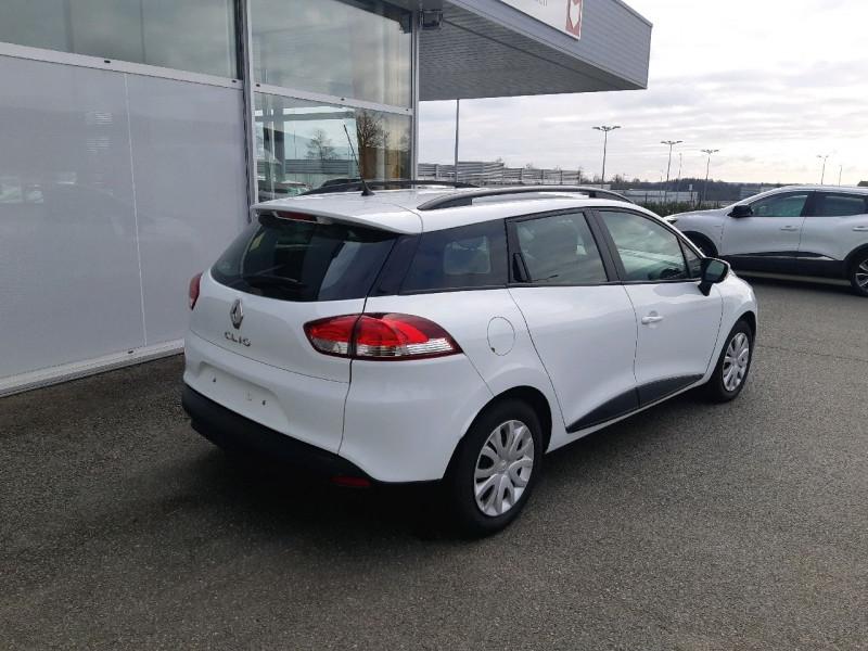 Photo 3 de l'offre de RENAULT CLIO IV ESTATE 1.5 DCI 90CH ENERGY ZEN EURO6C à 9490€ chez Carlyss automobiles Vitré
