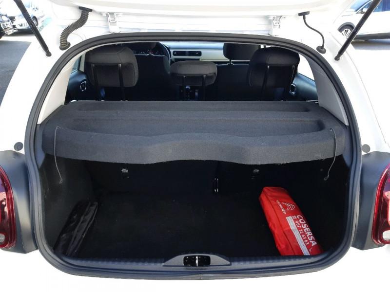 Photo 10 de l'offre de CITROEN C3 BLUEHDI 100CH FEEL S&S à 11790€ chez Carlyss automobiles Vitré