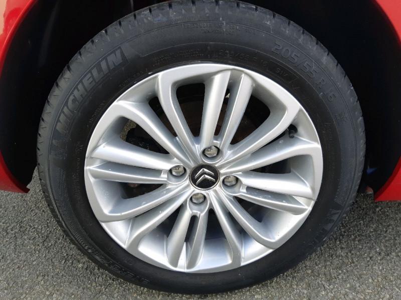 Photo 4 de l'offre de CITROEN C4 2.0 HDI 150 FAP EXCLUSIVE à 9990€ chez Carlyss automobiles Vitré