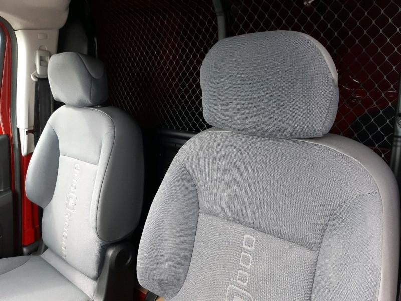 Photo 5 de l'offre de CITROEN BERLINGO 20 L1 1.6 HDI 75 CLUB à 8490€ chez Carlyss automobiles Vitré