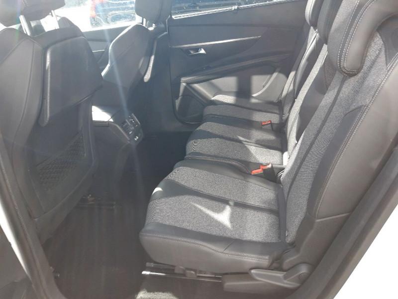 Photo 7 de l'offre de PEUGEOT 5008 2.0 BLUEHDI 150CH ALLURE S&S à 20990€ chez Carlyss automobiles Vitré