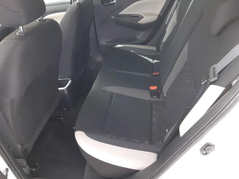 Photo 7 de l'offre de NISSAN MICRA 0.9 IG-T 90CH N-CONNECTA 2018 EURO6C à 10990€ chez Carlyss automobiles Vitré