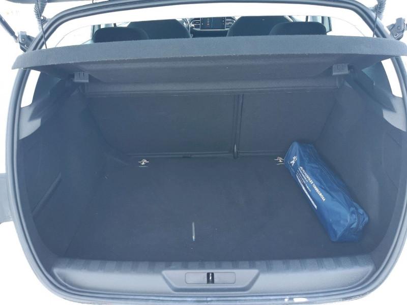 Photo 5 de l'offre de PEUGEOT 308 1.6 BLUEHDI 100CH ACCESS S&S 5P à 10990€ chez Carlyss automobiles Vitré