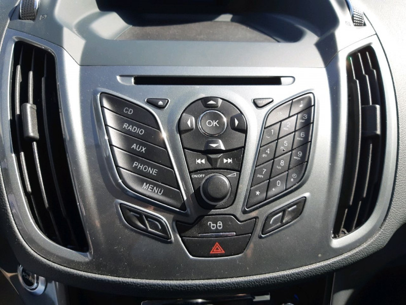 Photo 13 de l'offre de FORD C-MAX 2.0 TDCI 115CH FAP TITANIUM POWERSHIFT à 9490€ chez Carlyss automobiles Vitré