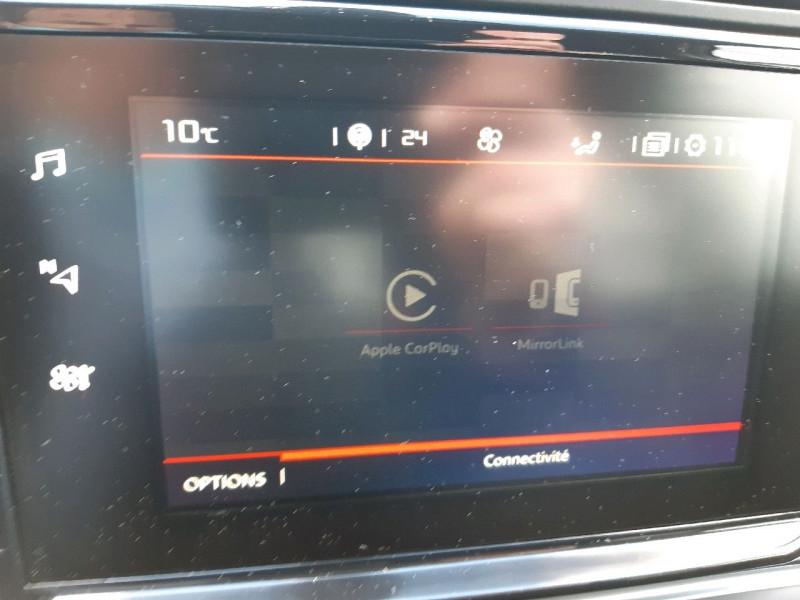 Photo 11 de l'offre de CITROEN C3 BLUEHDI 100CH SHINE BUSINESS S&S à 11990€ chez Carlyss automobiles Vitré
