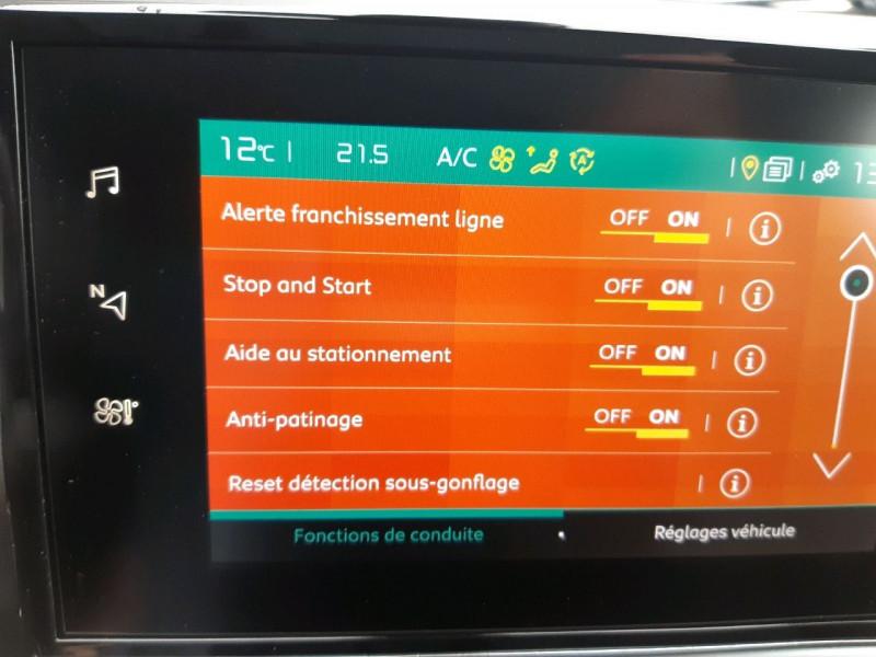 Photo 12 de l'offre de CITROEN C4 CACTUS BLUEHDI 100CH S&S SHINE E6.D-TEMP à 13790€ chez Carlyss automobiles Vitré