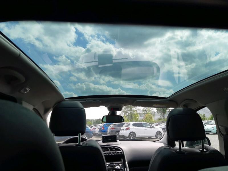 Photo 5 de l'offre de PEUGEOT 3008 2.0 HDI150 FAP ALLURE à 14990€ chez Carlyss automobiles Vitré