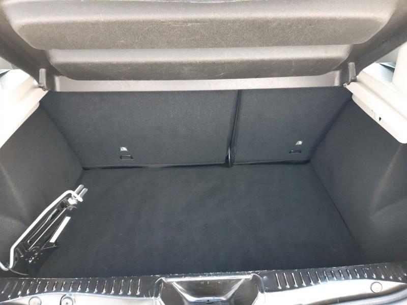 Photo 6 de l'offre de DACIA SANDERO 0.9 TCE 90CH STEPWAY PRESTIGE à 8790€ chez Carlyss automobiles Vitré