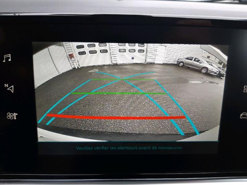 Photo 13 de l'offre de CITROEN C4 CACTUS BLUEHDI 100CH S&S SHINE E6.D-TEMP à 13790€ chez Carlyss automobiles Vitré