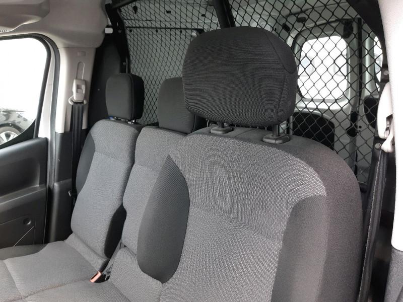 Photo 7 de l'offre de CITROEN BERLINGO M 1.6 BLUEHDI 75 CLUB à 9790€ chez Carlyss automobiles Vitré