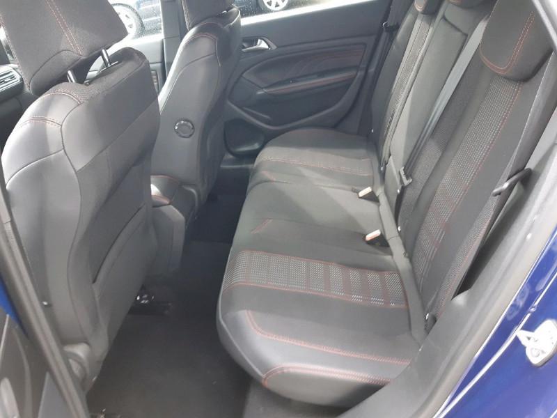 Photo 6 de l'offre de PEUGEOT 308 SW 2.0 BLUEHDI 150CH GT LINE S&S à 10790€ chez Carlyss automobiles Vitré