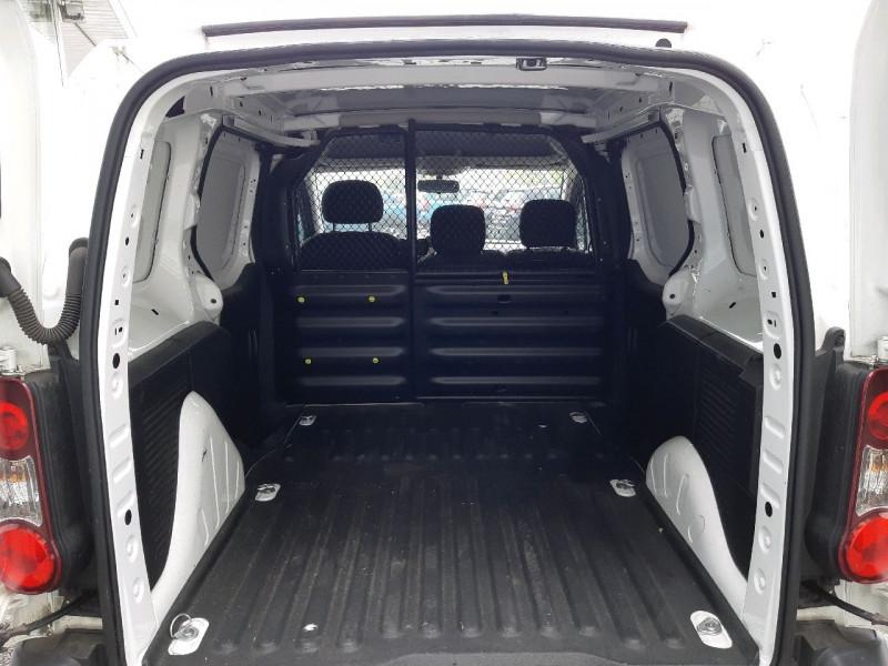 Photo 5 de l'offre de CITROEN BERLINGO M 1.6 BLUEHDI 75 CLUB à 9790€ chez Carlyss automobiles Vitré