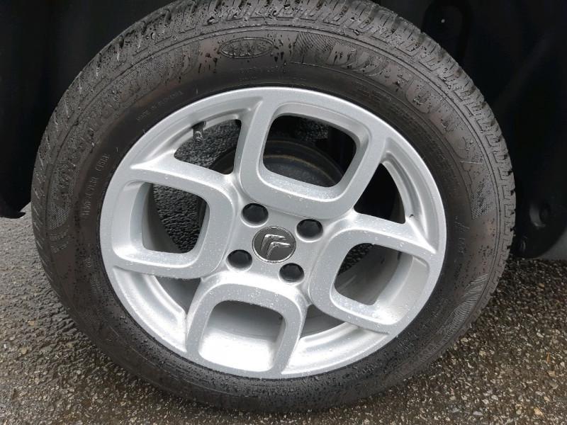 Photo 4 de l'offre de CITROEN C4 CACTUS BLUEHDI 100CH S&S SHINE E6.D-TEMP à 13790€ chez Carlyss automobiles Vitré