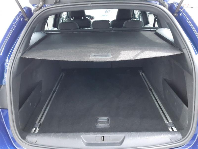 Photo 4 de l'offre de PEUGEOT 308 SW 2.0 BLUEHDI 150CH GT LINE S&S à 10790€ chez Carlyss automobiles Vitré