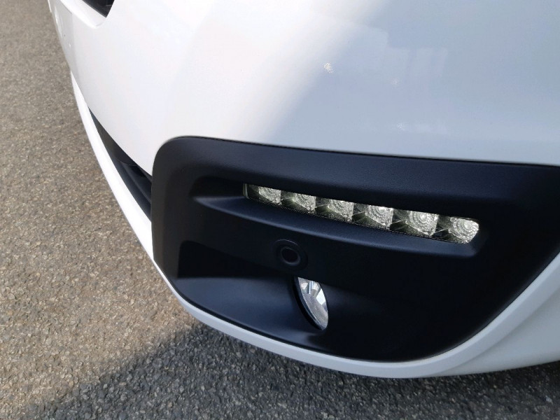 Photo 5 de l'offre de CITROEN BERLINGO 20 L1 1.6 BLUEHDI 75 CONFORT à 11790€ chez Carlyss automobiles Vitré