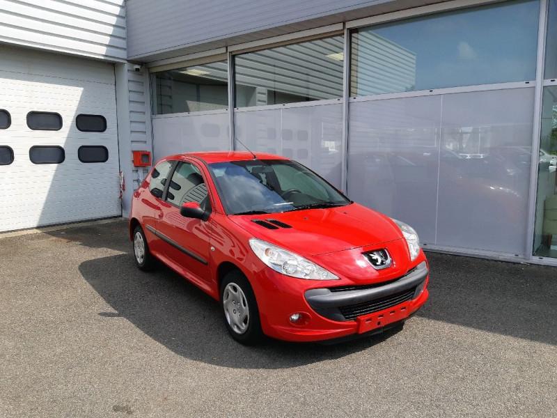 Photo 1 de l'offre de PEUGEOT 206 + 1.4 ACCESS 3P à 5290€ chez Carlyss automobiles Vitré