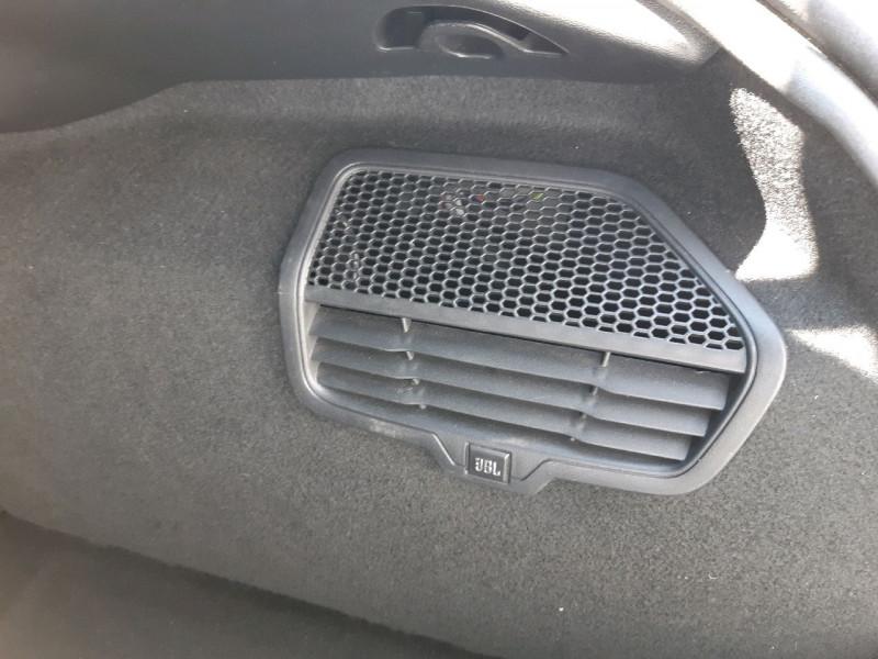 Photo 6 de l'offre de PEUGEOT 208 1.2 PURETECH 110CH GT LINE S&S EAT6 5CV 5P à 13790€ chez Carlyss automobiles Vitré