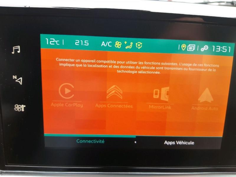 Photo 11 de l'offre de CITROEN C4 CACTUS BLUEHDI 100CH S&S SHINE E6.D-TEMP à 13790€ chez Carlyss automobiles Vitré