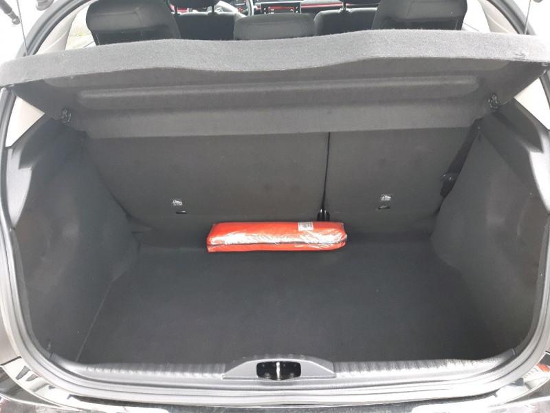 Photo 5 de l'offre de CITROEN C3 PURETECH 110CH ELLE S&S EAT6 E6.D-TEMP 114G à 15490€ chez Carlyss automobiles Vitré